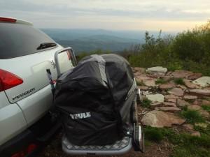 easy bag paramotor